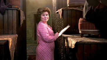 Two new Harry Potter books are getting published by Bloomsbury this year - image Harry-Potter-Dolores-Umbridge-364x205 on https://potterhood.com