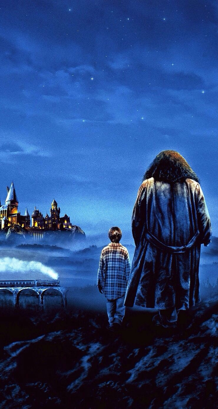 Download Wallpaper Harry Potter Bright - 483e1af96e3aa4c556acedcba30d633d  You Should Have_906418.jpg
