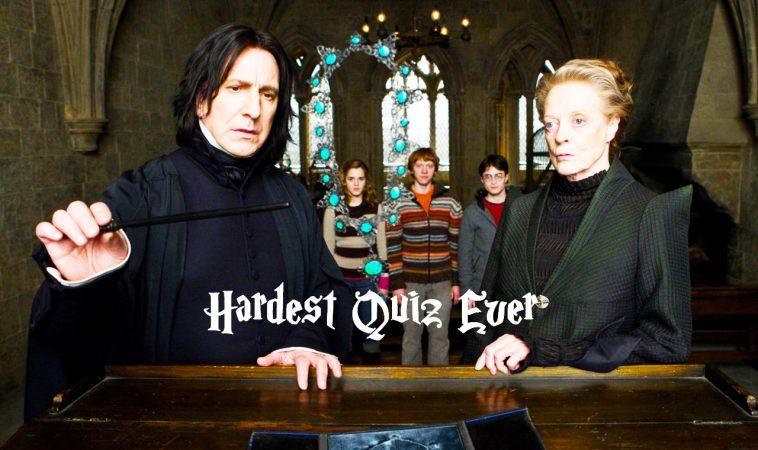 Hard-Harry-Potter-Quiz