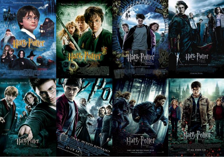 Hard Harry Potter Quiz based on the Books - Potterhood