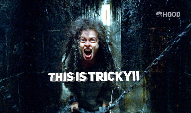 Harry Potter Tricky Quiz
