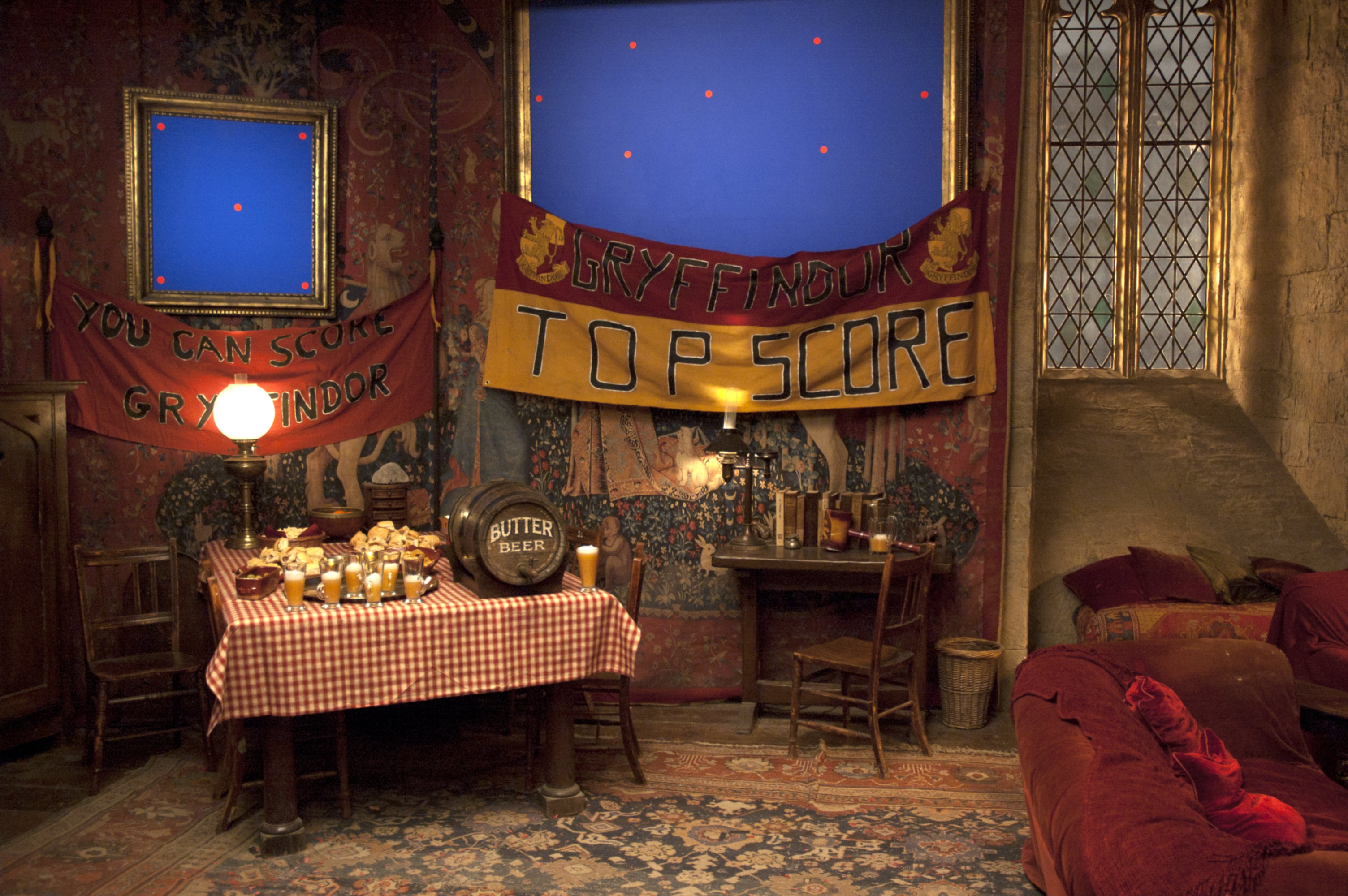 Harry Potter Christmas Quiz For True Potterheads Potterhood