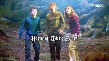 Hardest Harry Potter Quiz Ever