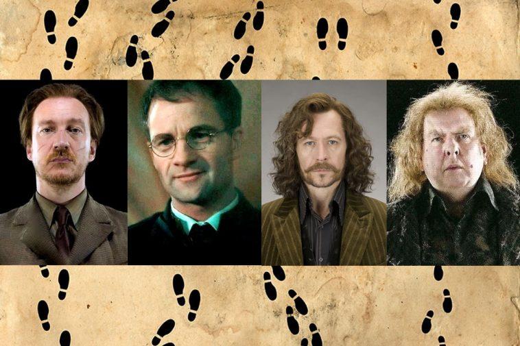 Who's Your Hogwarts Boyfriend? - image the-Maurauders-11-758x505 on https://potterhood.com