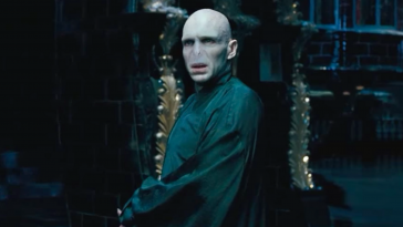 So You Think You Know Spells In Harry Potter? - image voldemort-harry-potter--364x205 on https://potterhood.com