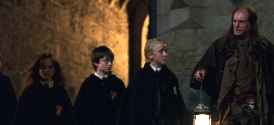 Can You Answer These 25 Harry Potter Questions Correctly? - image FilchtoForbiddenForest on https://potterhood.com
