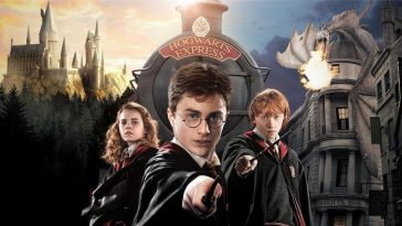 Why you should download this Harry Potter App? - image wizarding-world-harry-potter-orlando-hermoine-ron-art-a-00-364x205 on https://potterhood.com