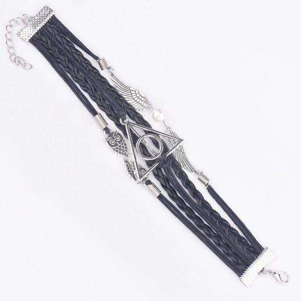 Infinity Potterhood Bracelet 5
