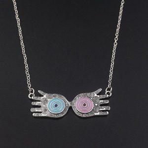 Luna Lovegood's Necklace