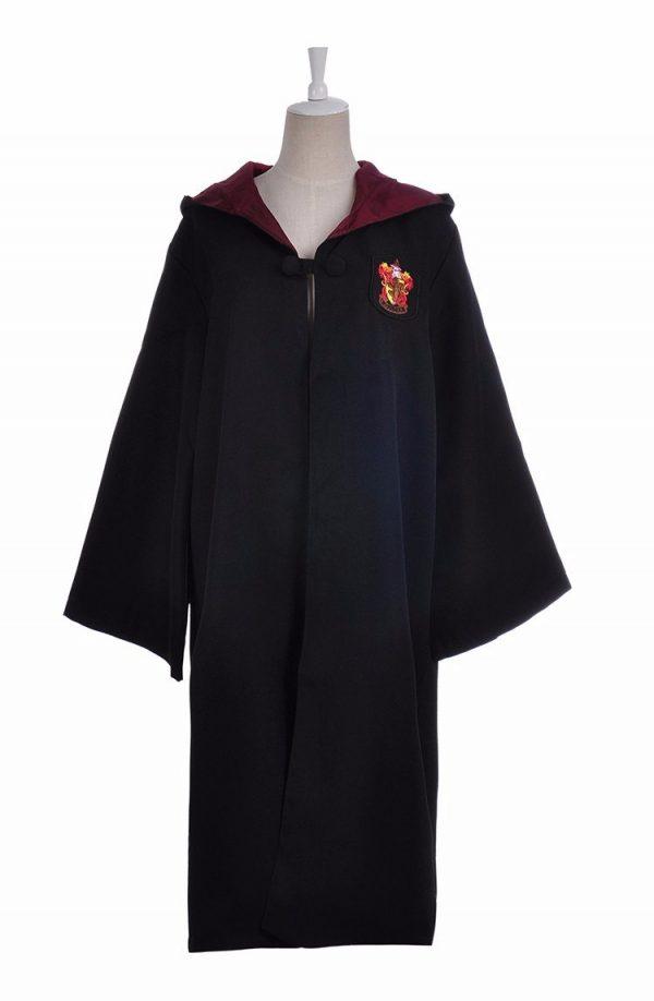 Hogwarts Uniform for Kids & Adult 3