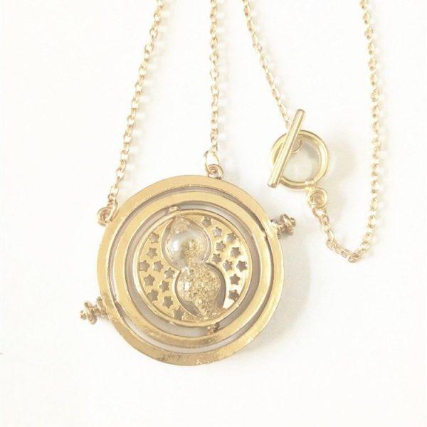 Time-Turner Pendant Necklace 3
