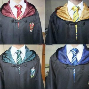 Hogwarts Uniform for Kids & Adult