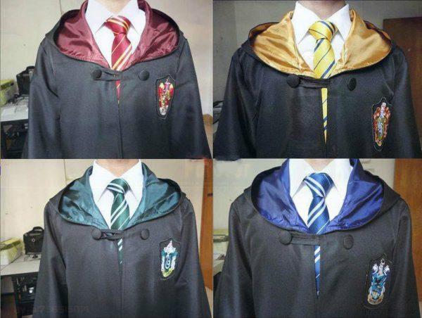 Hogwarts Uniform for Kids & Adult