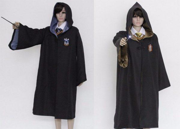 Hogwarts Uniform for Kids & Adult 2