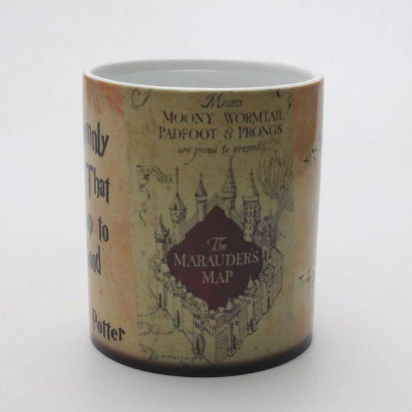 Magic Color Changing Mug 2