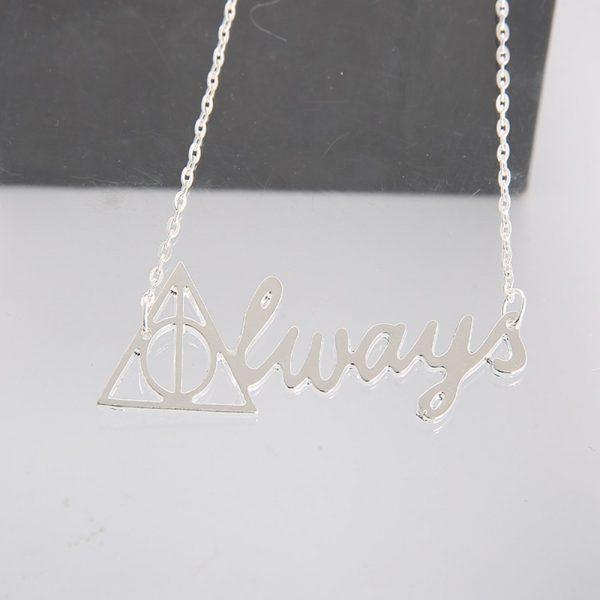 Always Pendant Necklace 1