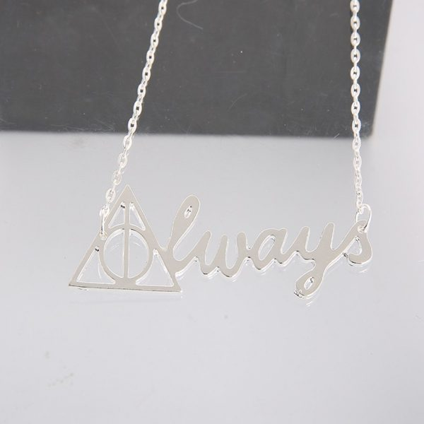 Always Pendant Necklace 1
