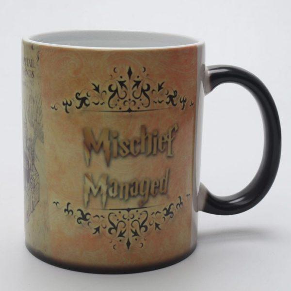 Magic Color Changing Mug 3