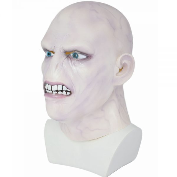Scary Lord Voldemort Full Head Mask 1