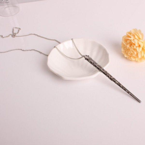 Wands Pendant Necklace 2