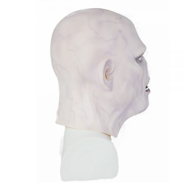 Scary Lord Voldemort Full Head Mask 3