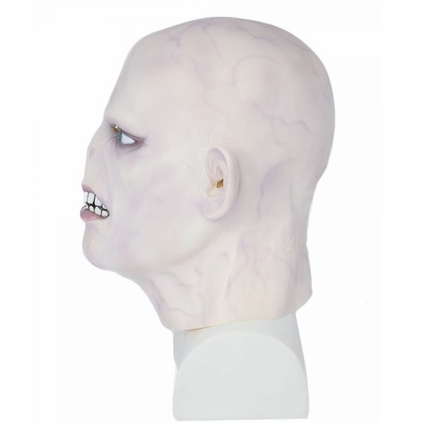 Scary Lord Voldemort Full Head Mask 2