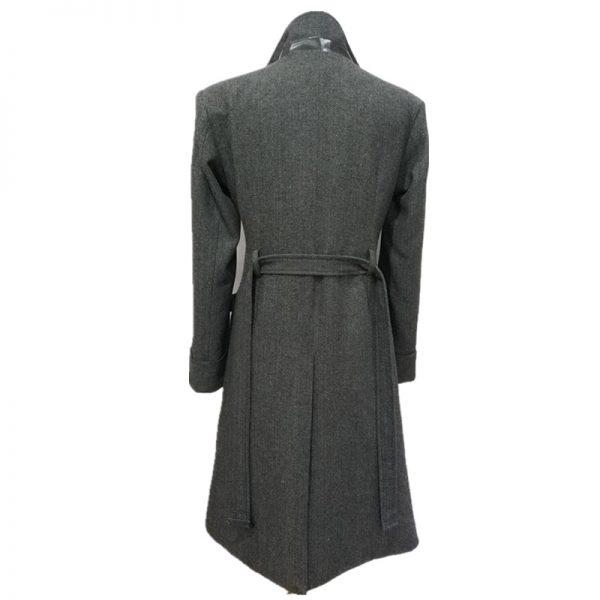 Fantastic Beasts Overcoat Costume 1