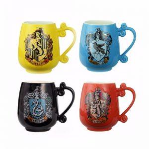 Potterhood's 480ML House Ceramic Mug