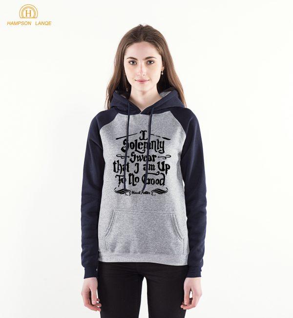 Swear Women Hoodie Sweatshirt 1