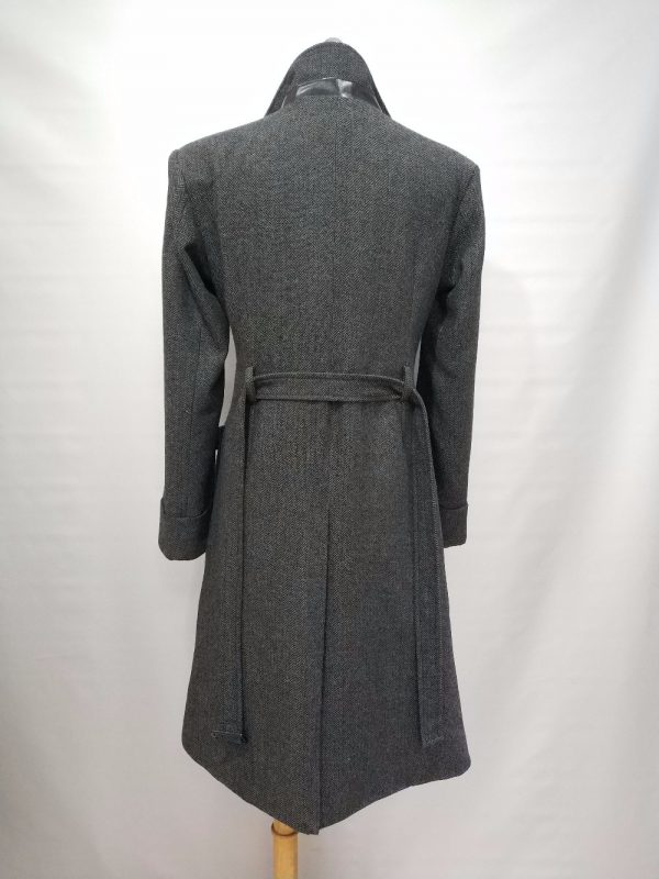 Fantastic Beasts Overcoat Costume 3