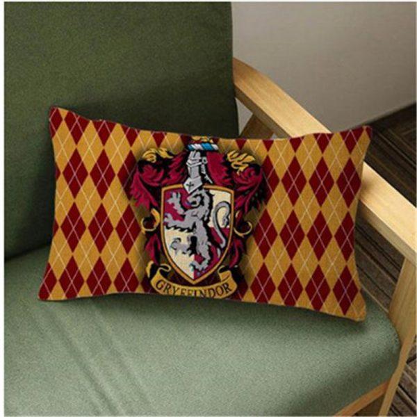 Potterhood Pillow Covers 3
