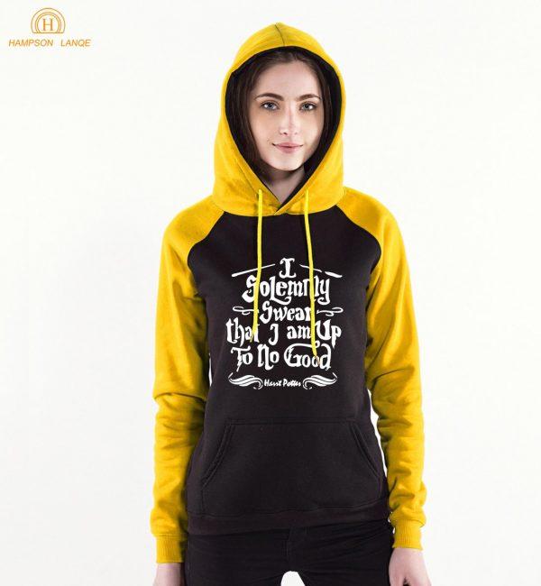 Swear Women Hoodie Sweatshirt 5