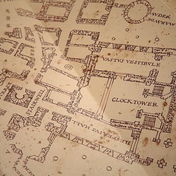 Marauder's Map 2