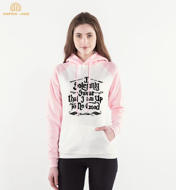 Swear Women Hoodie Sweatshirt 3
