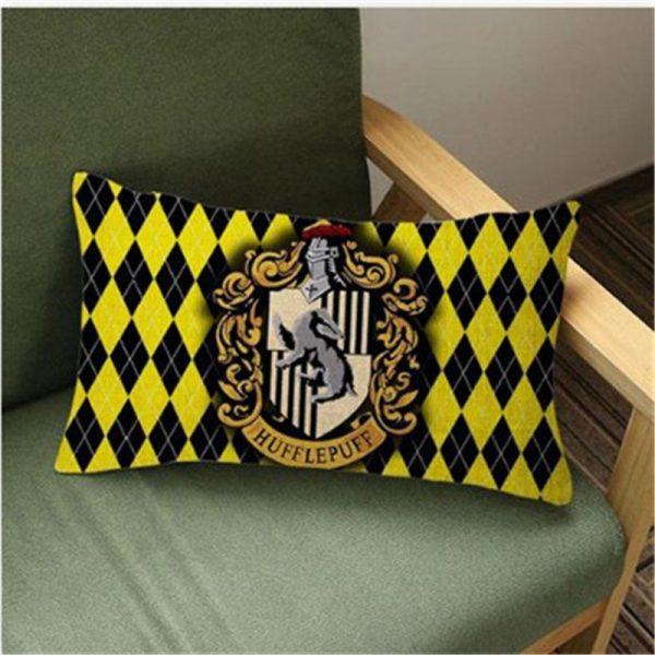 Potterhood Pillow Covers 1