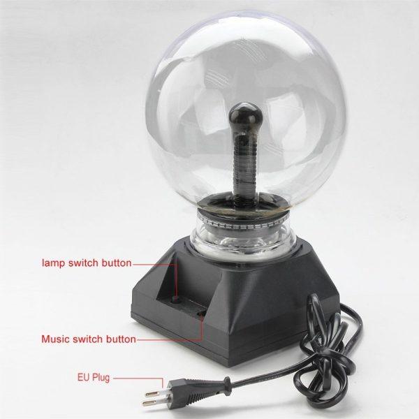Potterhood's Magic Lamp 5