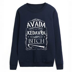 Potterhood Women Sweatshirt