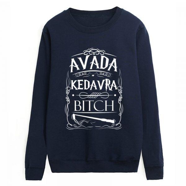 Potterhood Women Sweatshirt