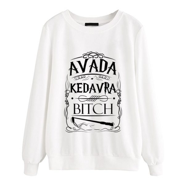 Potterhood Women Sweatshirt 2